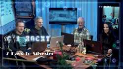 c't zockt Weihnachts-Special: 7 Days To Silvester