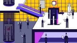 Britische Unternehmen trotz Arbeitskräfte-Knappheit durch Brexit skeptisch gegenüber Automatisierung