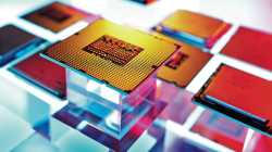 AMD, Prozessoren, CPU