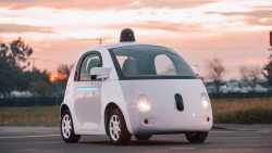 Google-Auto