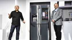 Samsung: Überall Bixby und SmartThings