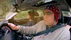 Nissan will für sicheres Fahren Gehirnwellen anzapfen