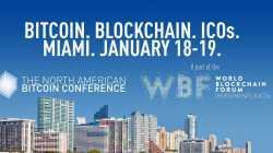 US-Bitcoin-Konferenz stoppt Annahme von Bitcoins