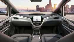 Autonomes Fahren: General Motors will lenkradlos testen