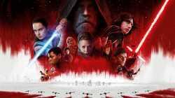 """""""Star Wars: The Last Jedi"""" entstand auf einem MacBook Air ohne Internet"""