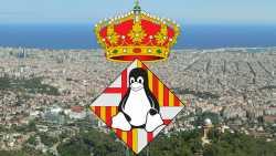 Stadt Barcelona setzt auf Open Source und Linux