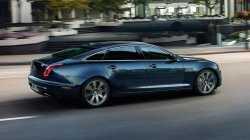 Jaguar plant angeblich Elektroauto auf Basis des XJ