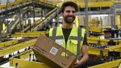 Amazon plant 700 Jobs in neuem Sortierzentrum in Region Hannover