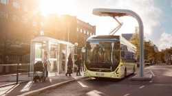 Fahren in der Nische – Elektrobusse bleiben Randerscheinung