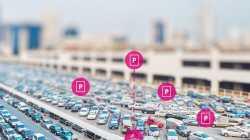 Hilfe bei der Parkplatzsuche: Telekom bestückt Hamburg mit Parkmeldern