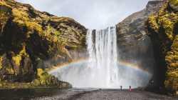 Bitcoin: Krypto-Miner in Island brauchen bald mehr Strom als die Einwohner – Ruf nach Besteuerung