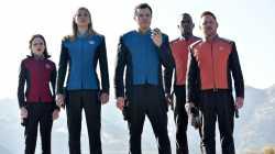 The Orville: Star-Trek-Hommage von Seth MacFarlane startet in Deutschland