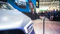 Digitalisierung bei Daimler