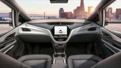 Kalifornien erlaubt komplett selbstfahrende Autos