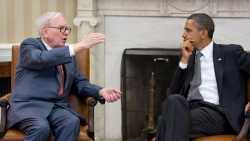 Warme Worte von Warren Buffett: Apple-Aktie knackt neues Allzeithoch