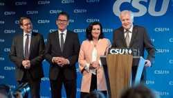 CSU im Kabinett: Bär wird Digitalstaatsministerin, Scheuer Minister für digitale Infrastruktur