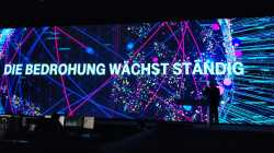 "Magenta-Security-Kongress: ""Ohne Security keine Digitalisierung"""