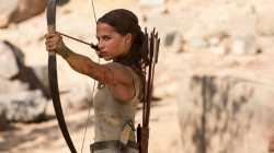 Nicht diese Art Croft: Tomb-Raider-Reboot holt Lara in die Gegenwart