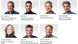 Aktienzuteilungen: Apple-Bosse kassieren Millionen