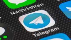 Russische Behörden wollen Chatdienst Telegram einschränken