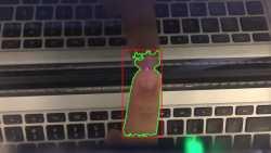 Bastler rüsten MacBook für wenig Geld mit Touchscreen aus