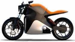 Erik Buell baut E-Motorräder