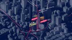 Foursquare veröffentlicht Places API für ortsbezogene Dienste