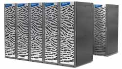 Cray CS500 mit AMD Epyc 7000