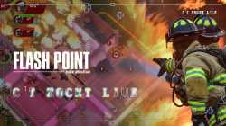 c't zockt LIVE: Flash Point Fire Rescue -- das Computerspiel