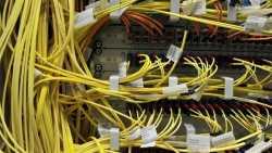 Screenshot von Netzwerk-Einstellungen