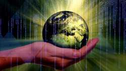 Planet Erde - Wie er war und werden könnte
