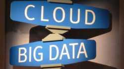 Teradata verwaltet Big Data mit Raum- und  Zeitbezug
