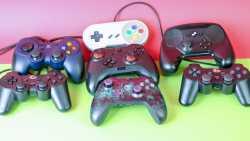 Vergleichstest Gamepads: Sieben Controller ab 6 Euro im Test