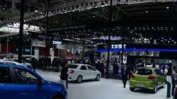 China setzt bei Elektoautos Maßstäbe