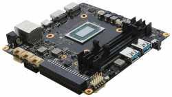 Udoo Bolt mit AMD Ryzen V1000