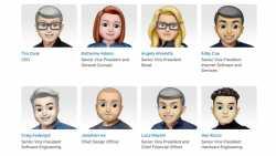 iOS 12: Apple feiert Welt-Emoji-Tag mit 70 neuen Bildzeichen