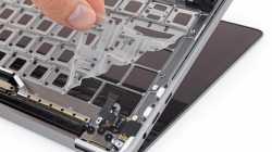 Neue MacBook-Pro-Tastatur: Membranriss macht Topcase-Austausch notwendig