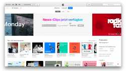 Hassrede: Apple tilgt Infowars-Podcasts aus iTunes