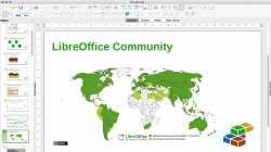 LibreOffice 6.1 mit Microsoft-konformem Icon-Design