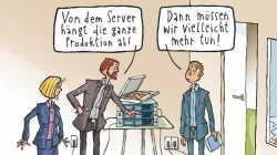 BSI Onlinekurs IT-Grundschutz