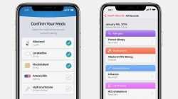 Gesundheitsdaten: Apple arbeitet mit über 75 Einrichtungen zusammen