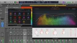 Apple-Profi-Apps: Final Cut Pro X mit eGPU-Support, Logic Pro X mit Update