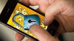 Verschlüsselung, Messenger, Smartphone