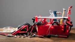 Die Werkzeugkiste #1: Helm [--] Kubernetes-Deployments richtig gemacht