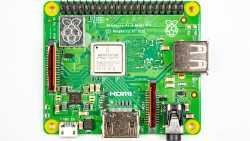 Raspberry Pi 3A+