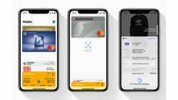 Apple Pay: Belgien kommt Deutschland zuvor