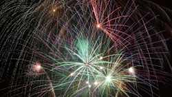 Guten Rutsch und ein frohes neues Jahr 2019!