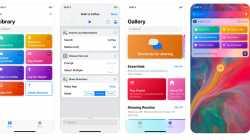 Shortcuts-App: Abstürze durch iCloud-Probleme