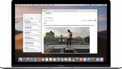 Mojave: Gmail-Logins können streiken