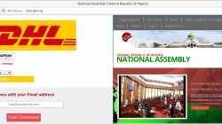 """l+f: Die """"offizielle"""" Website des nigerianischen Prinzen"""